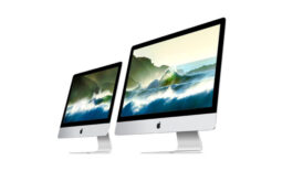 iMac 27-inch sizes Now Available